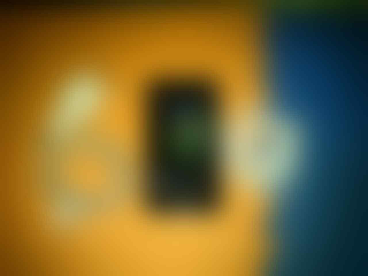 [WTS] iPod touch 3rd gen 32GB Bandung, murah, cepat