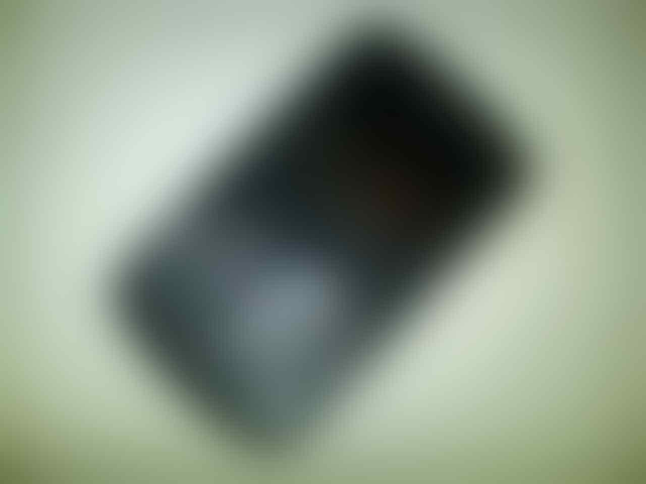 Blackberry Aries 8530 Black second Solo
