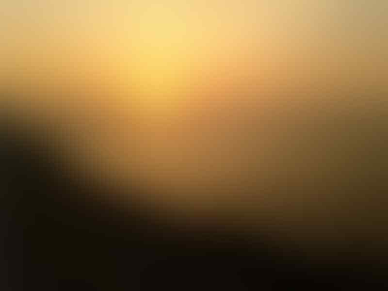Di Jakarta Pun Kita Bisa Menikmati Keindahan Sunset