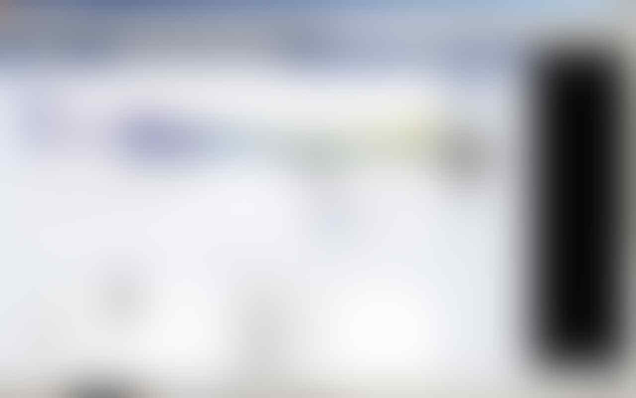 like page Facebook, dapet cendol +3