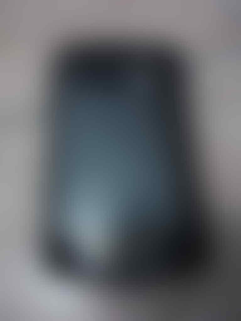 BB BOLD 9000 DAN CURVE 8310 MATOT / RUSAK