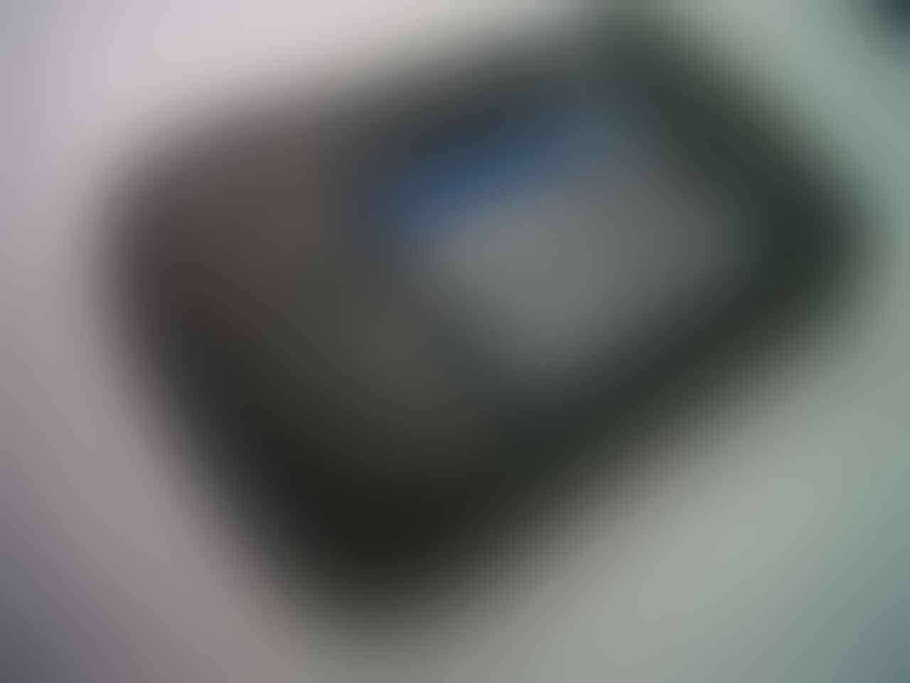 Blackberry 8520 banyak minus (murah ajah)