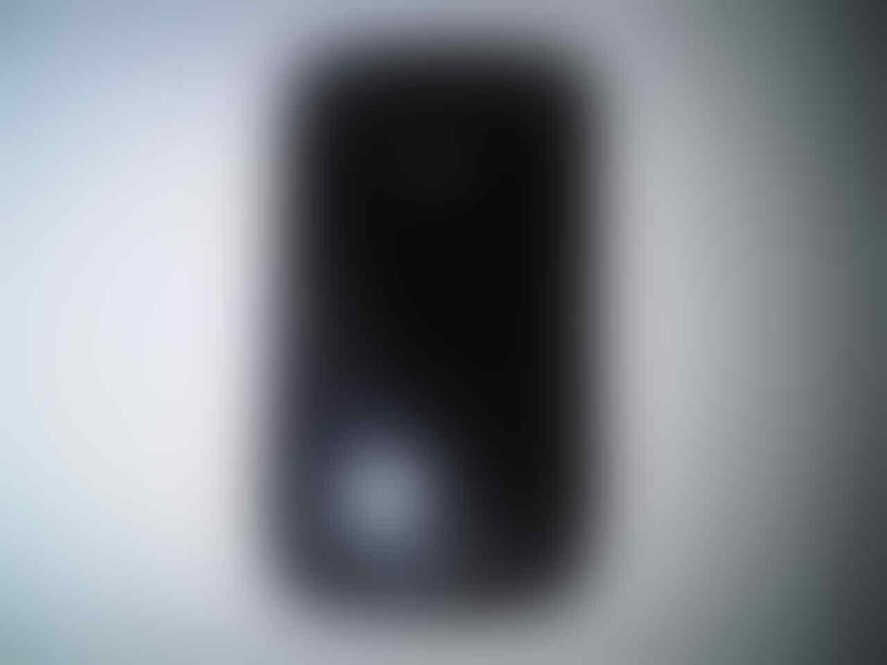 BLACKBERRY 8520 GEMINI BLACK MALANG