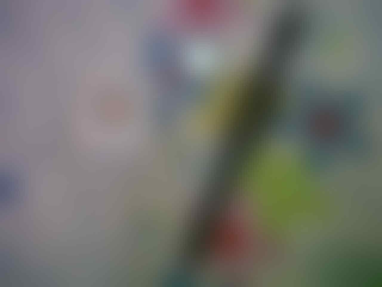 ipod nano 6th silver + bonus iwatchz masih garansi ampe feb 2013 bandung