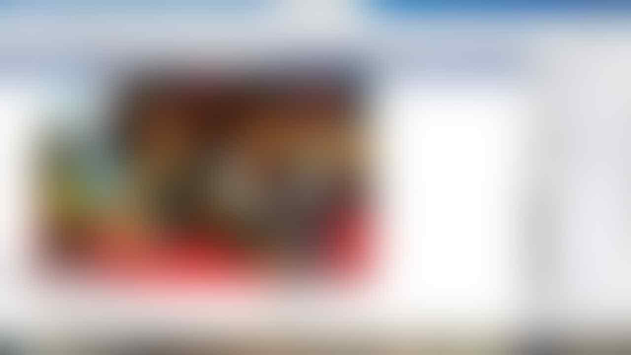 Like foto = Cendol Part 2 , cuman sampe 2 Desember 2012 21:00 WIB FAST !