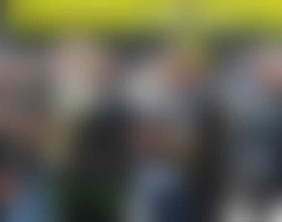 """""""SATUDARAH"""" Geng Motor Indonesia yang Jadi Penguasa Jalanan di BELANDA"""