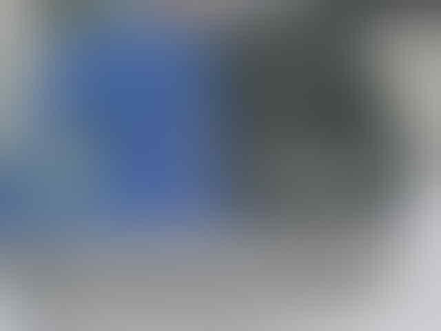 Blackberry cdma 8330 bharuu segel bergaransi