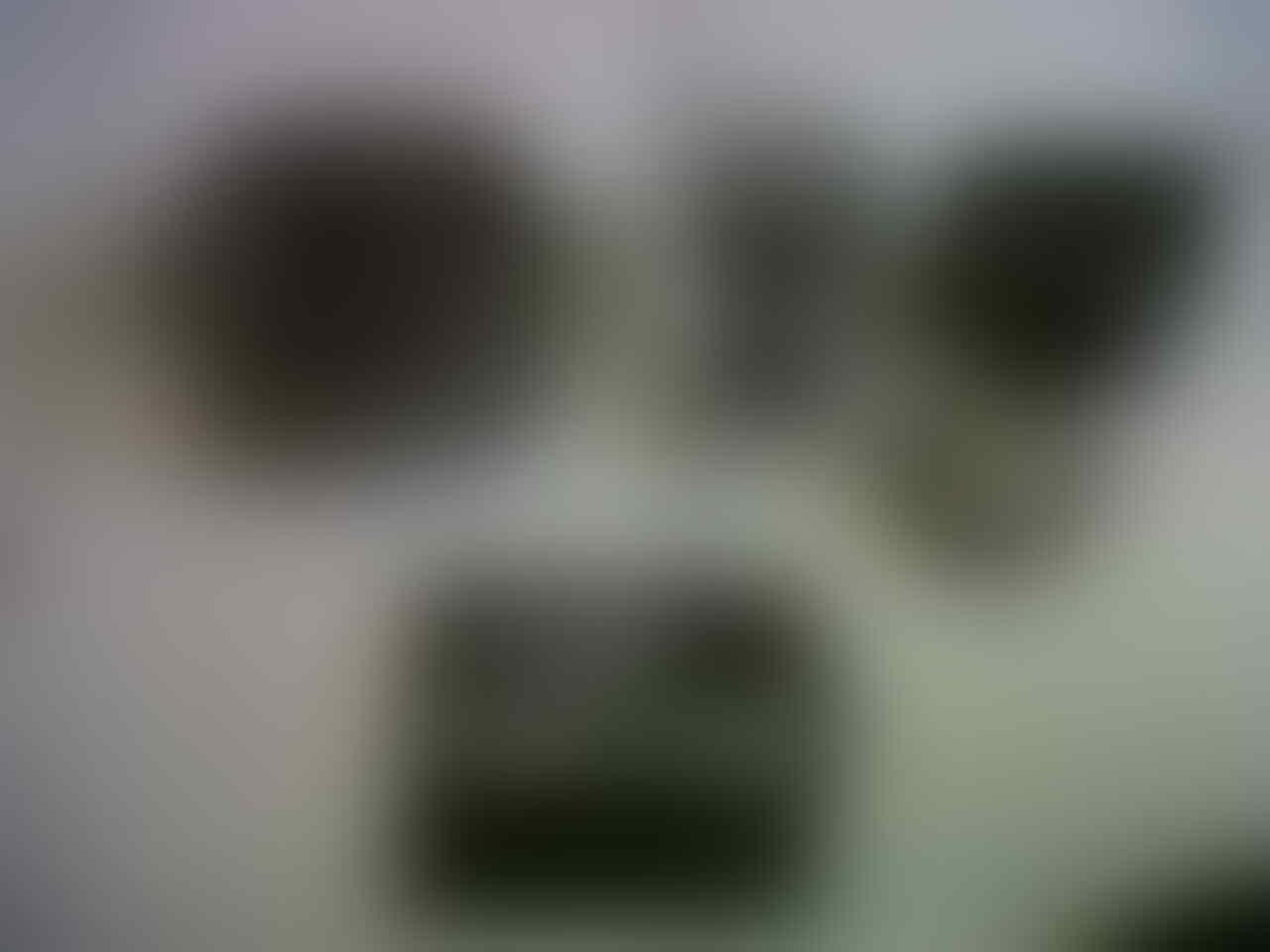 (WTS) BLOK SEHER + BLOK HEAD HONDA CB 100 MURAH BANGEEET!