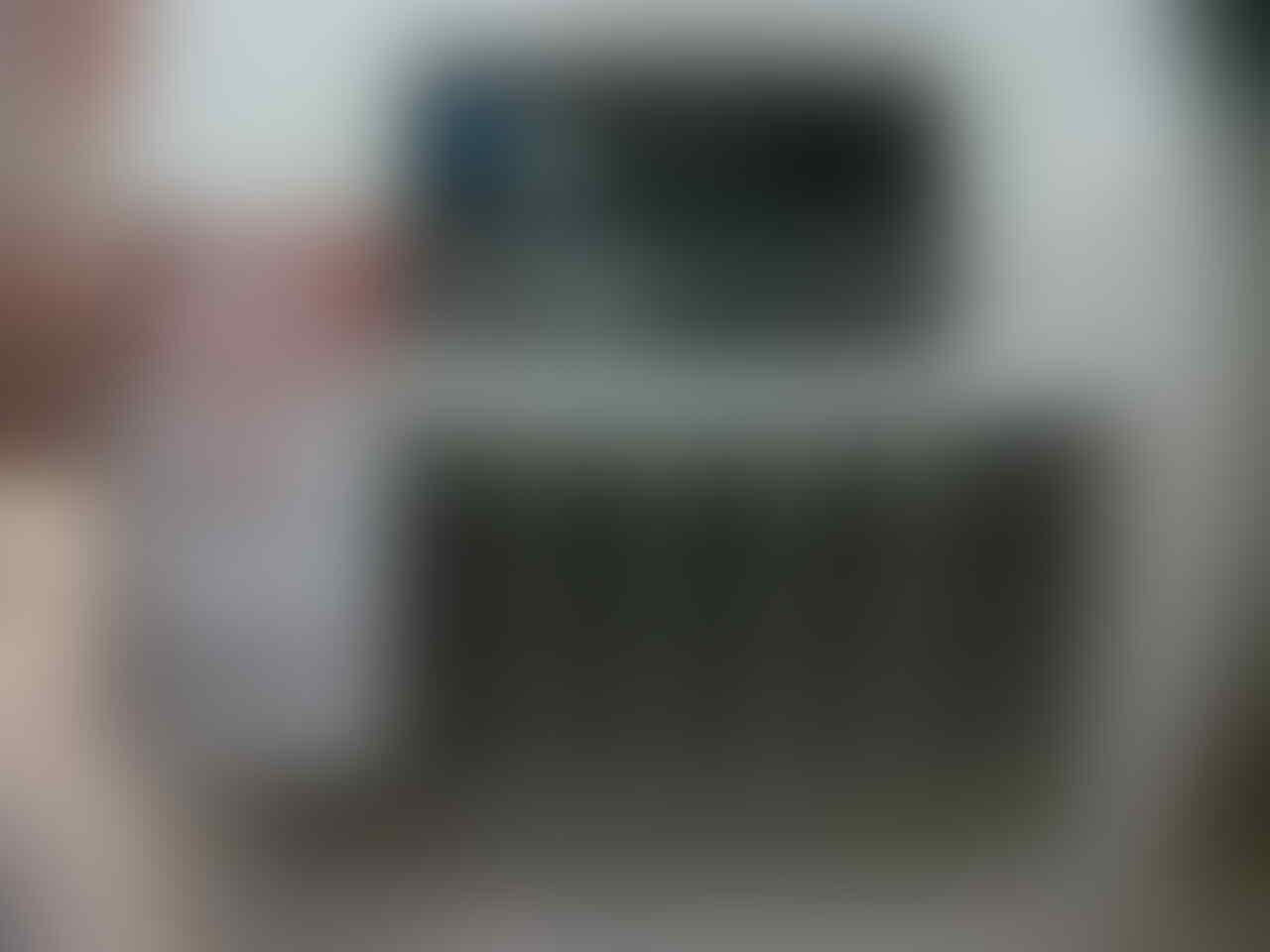 AC/Air Conditioner PORTABLE (bukan air cooler) 1/2 PK merek KRISBOW murah