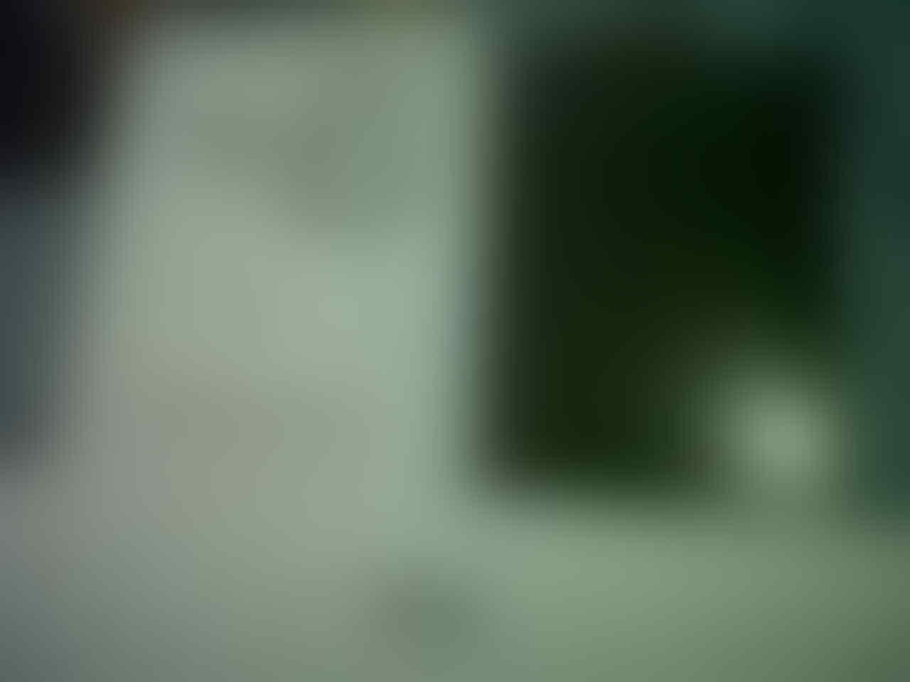 DIJUAL IPAD 2 WIFI 16 GB 3,7 juta Second Black
