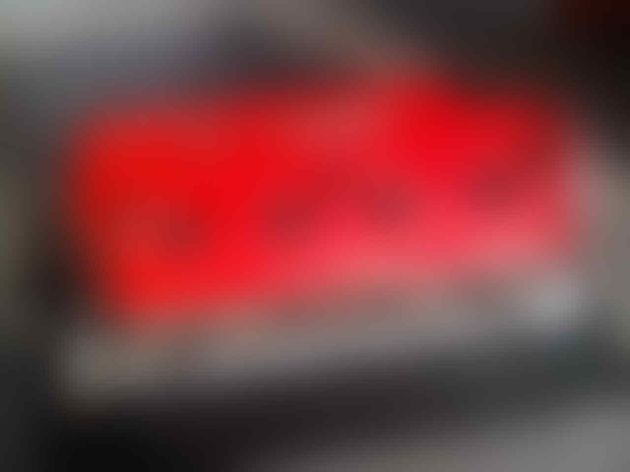 WTS : Engine Head VTEC P08 Strip 1 buat Mesin Honda D Series
