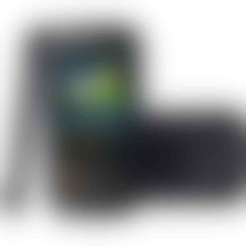 LG Optimus Pro C660 Touchscreen + Qwerty Keyboard Murahhh...