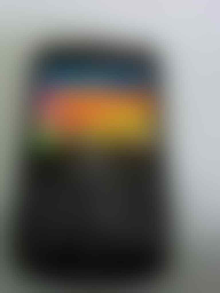 BLACKBERRY APOLLO CDMA (SEDONA) 9350 BLACK LIKE A NEW EX HANDYCARRY US