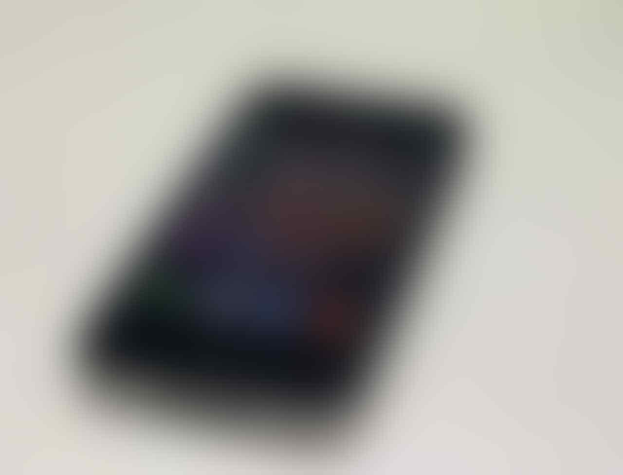 Dijual iPhone 4 FU (factory unlock)