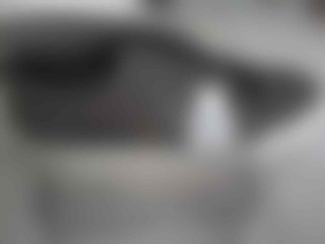 [WTS] [JUAL] Sepatu Ori Macbeth - Matthew Dark Grey/Cement Cracked Leather