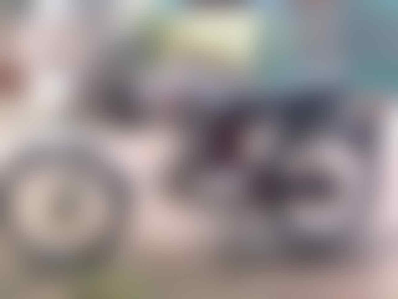 HONDA S90Z ASTRA '72 SURAT LENGKAP B-DKI PLAT IDUP POSISI DI CIKARANG