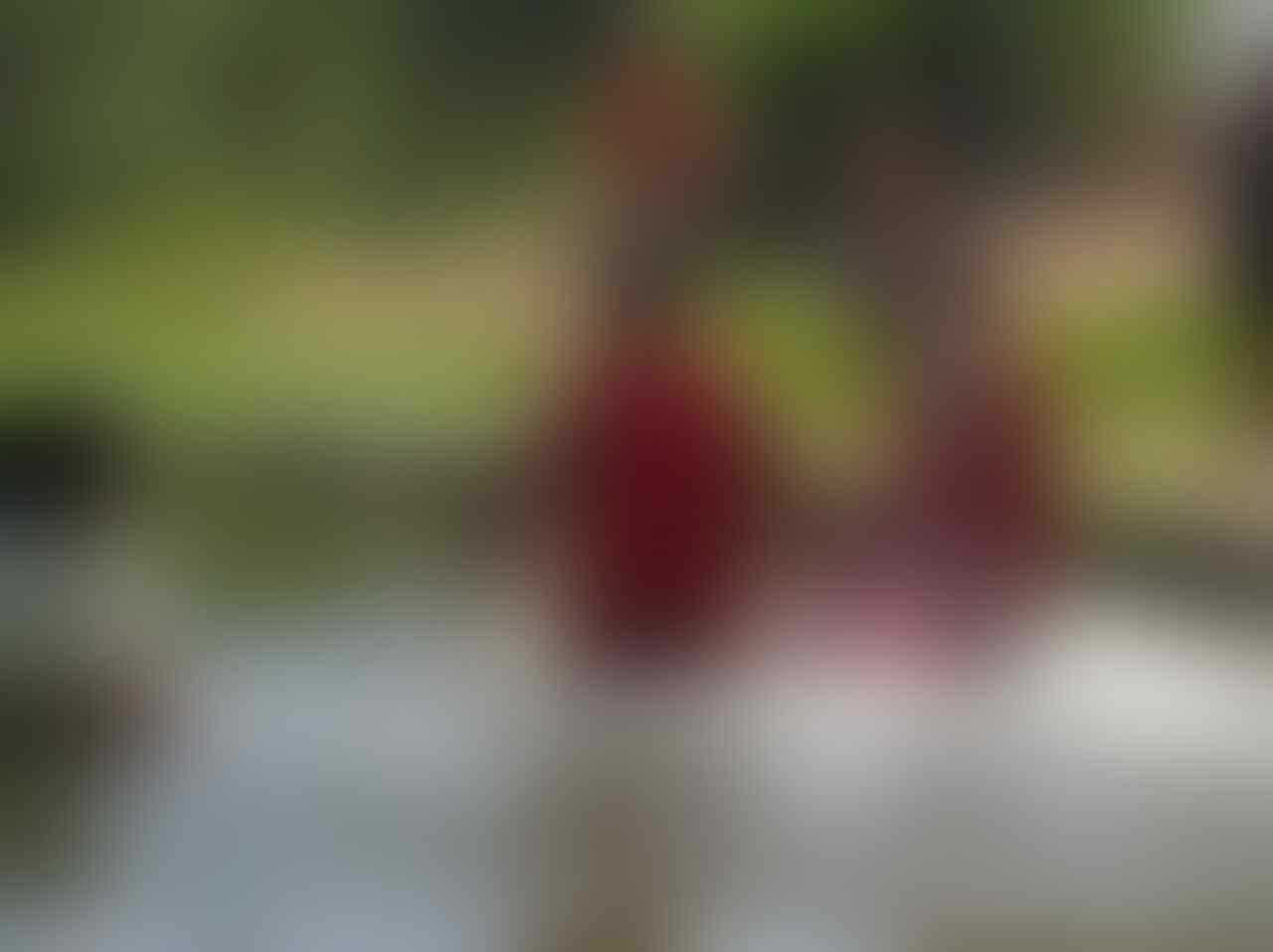 kumpulan korban hantu sungai