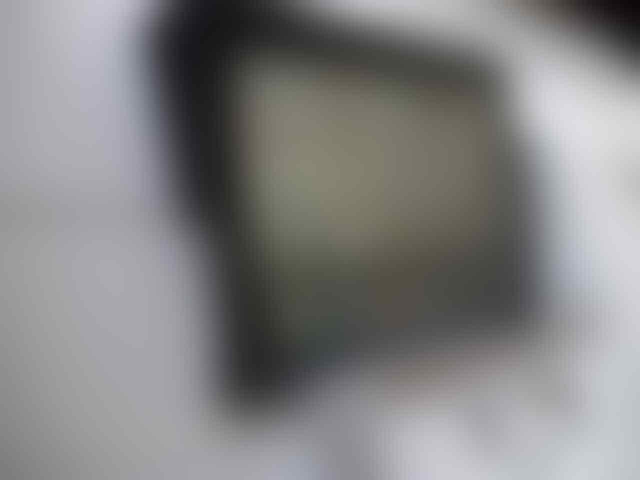 Jual IPAD 16GB WIFI (Msh Garansi)