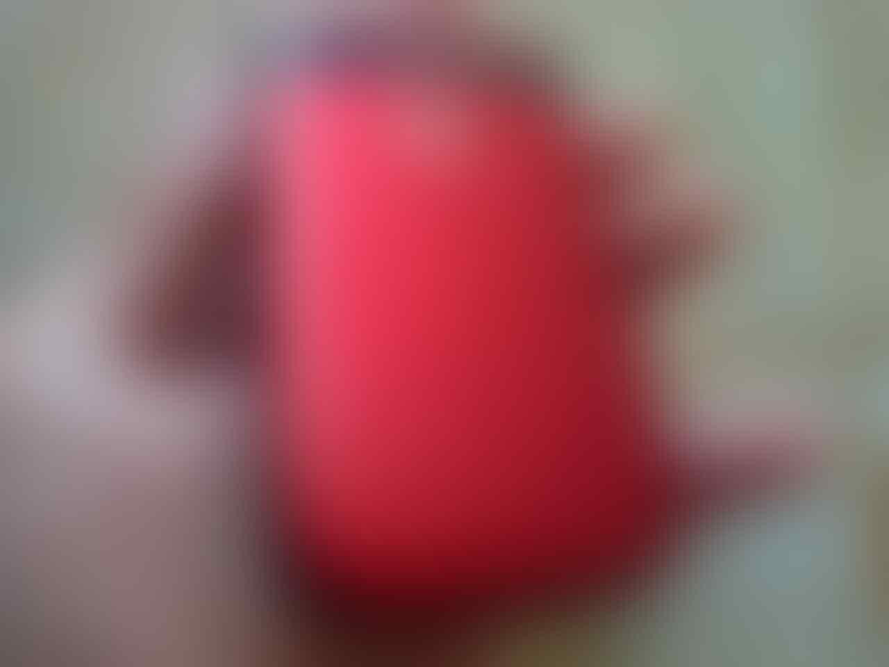 TORCH 1 Red, Yooii mantafff