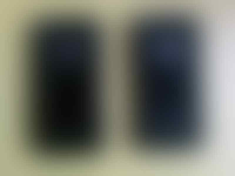 Jual cepat 2 iphone 4s black 16gb bandung