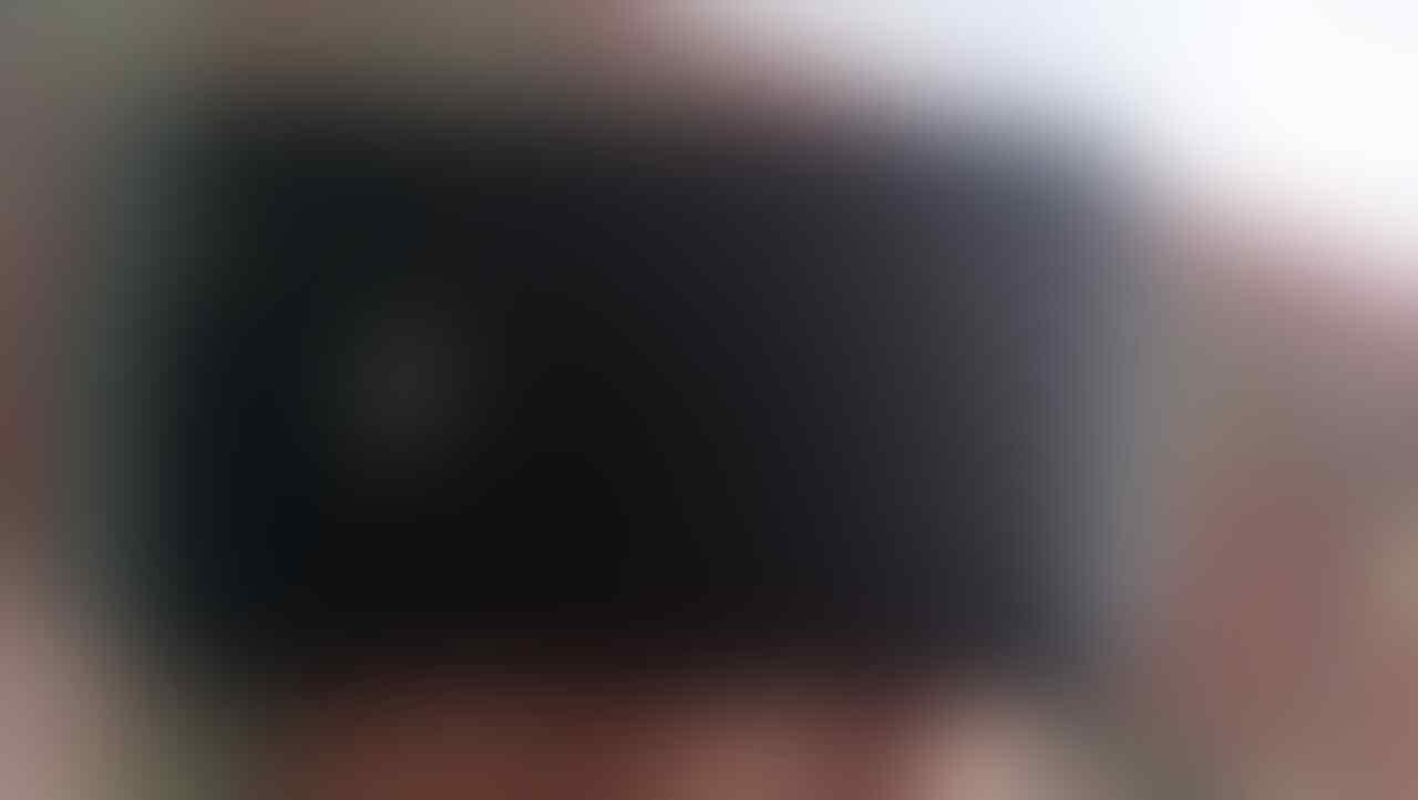 Blackberry 9700 Onyx Batangan Mulus