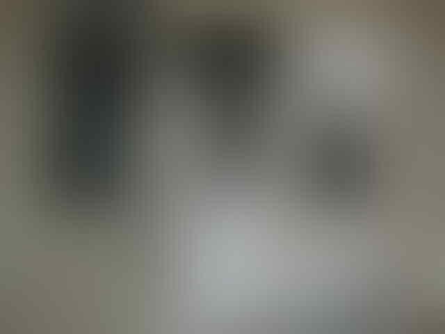 WTS Blackberry Gemini 3G 9300 Garansi CTN Tangan Kedua (Sudirman/Depok)