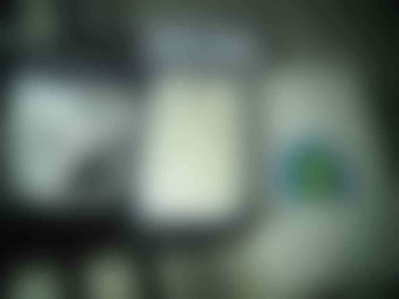 Onix 1 9700 Whote Putih
