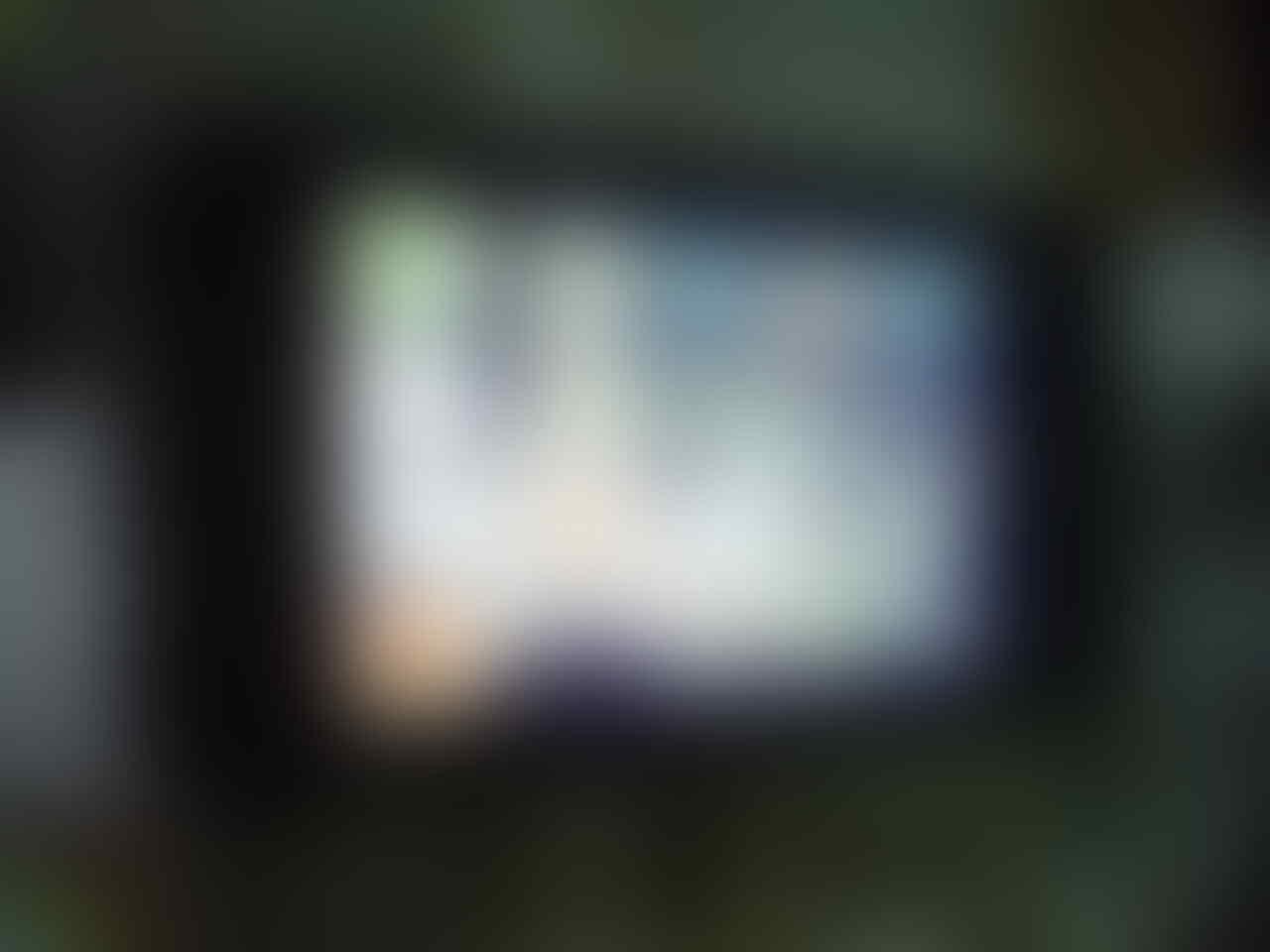 Jual Ipod touch 4th 32 GB Black (GARANSI tinggal 5 bulan lagi)