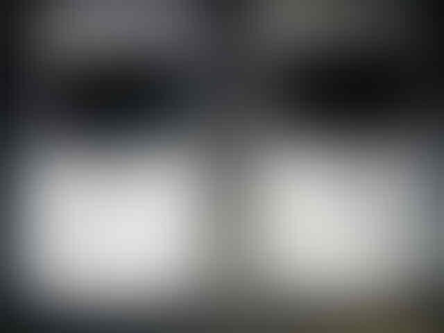 blackberry bb 9700 onyx1 white new garansi 1.750ribu