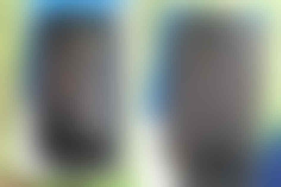 wts NOKIA LUMIA 610 Black / Fullset / baru seminggu / Murah/ BU / COD