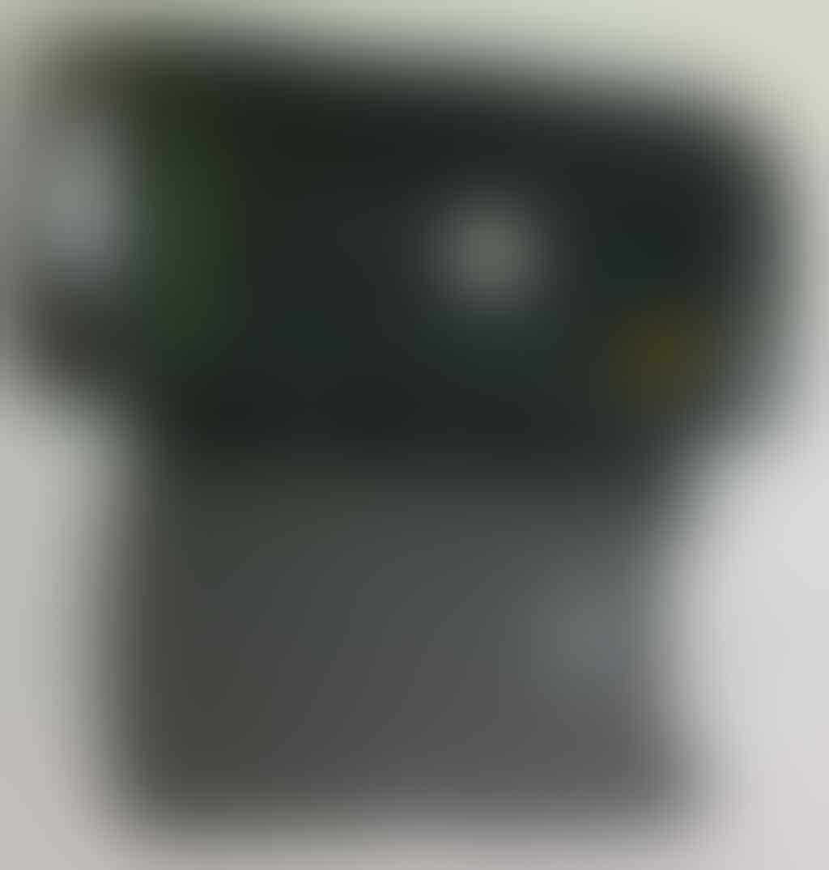 WTS Blackberry 9860 Monza 1 bulan pakei TAM
