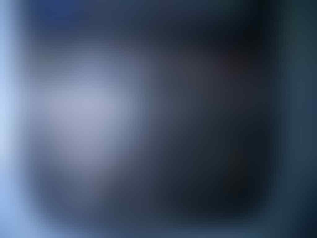 Blackberry Gemini 9330 Cdma Hitam - Ex US(Surabaya)