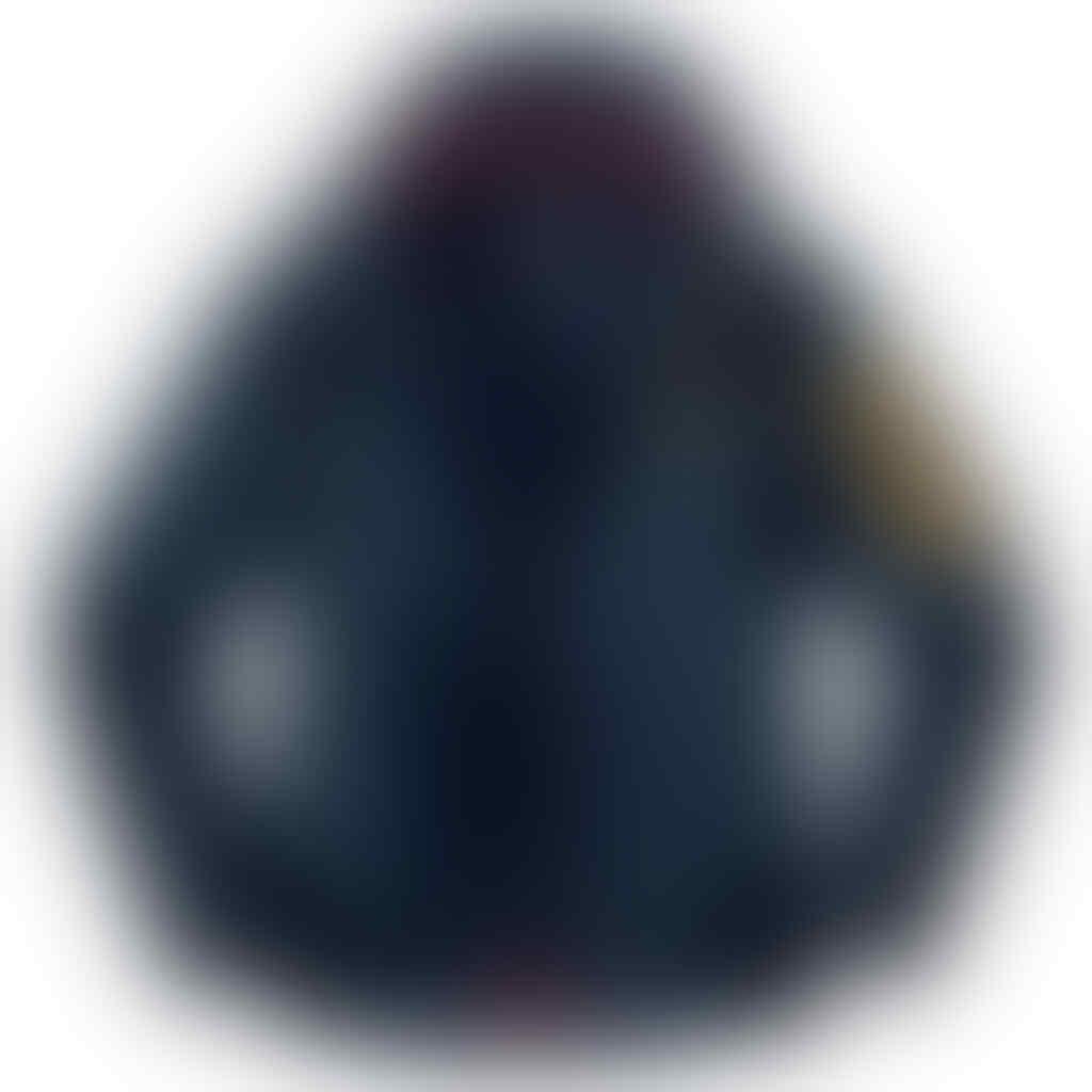 [Beli] Jaket Gunung Jack Wolfskin 14th Peak Men (Ebony)