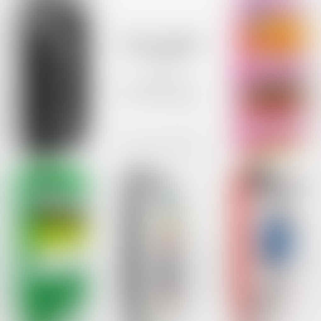 [Macstuff] Gudangnya Aksesoris Iphone harga bikin Guling2 !