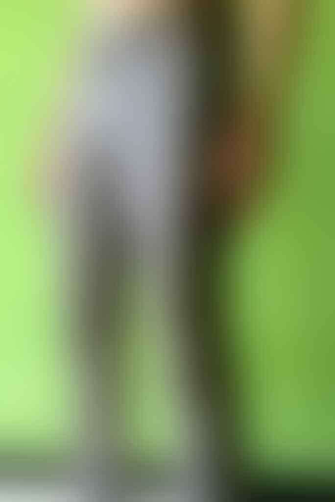 Antique Chino Pants - Celana Chino Ready Stock (Gambar Asli)