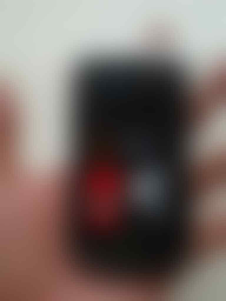 WTS Blackberry 9380 aka Orlando Batangan
