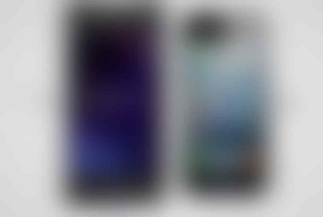 BlackBerry 10 Diadu dengan iPhone 5, Siapa Unggul?