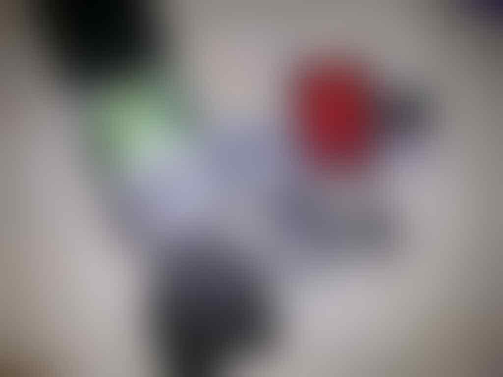 JUAL GEMINI 3G / KEPLER 9330 (CDMA) WHITE GARANSI PANJANG