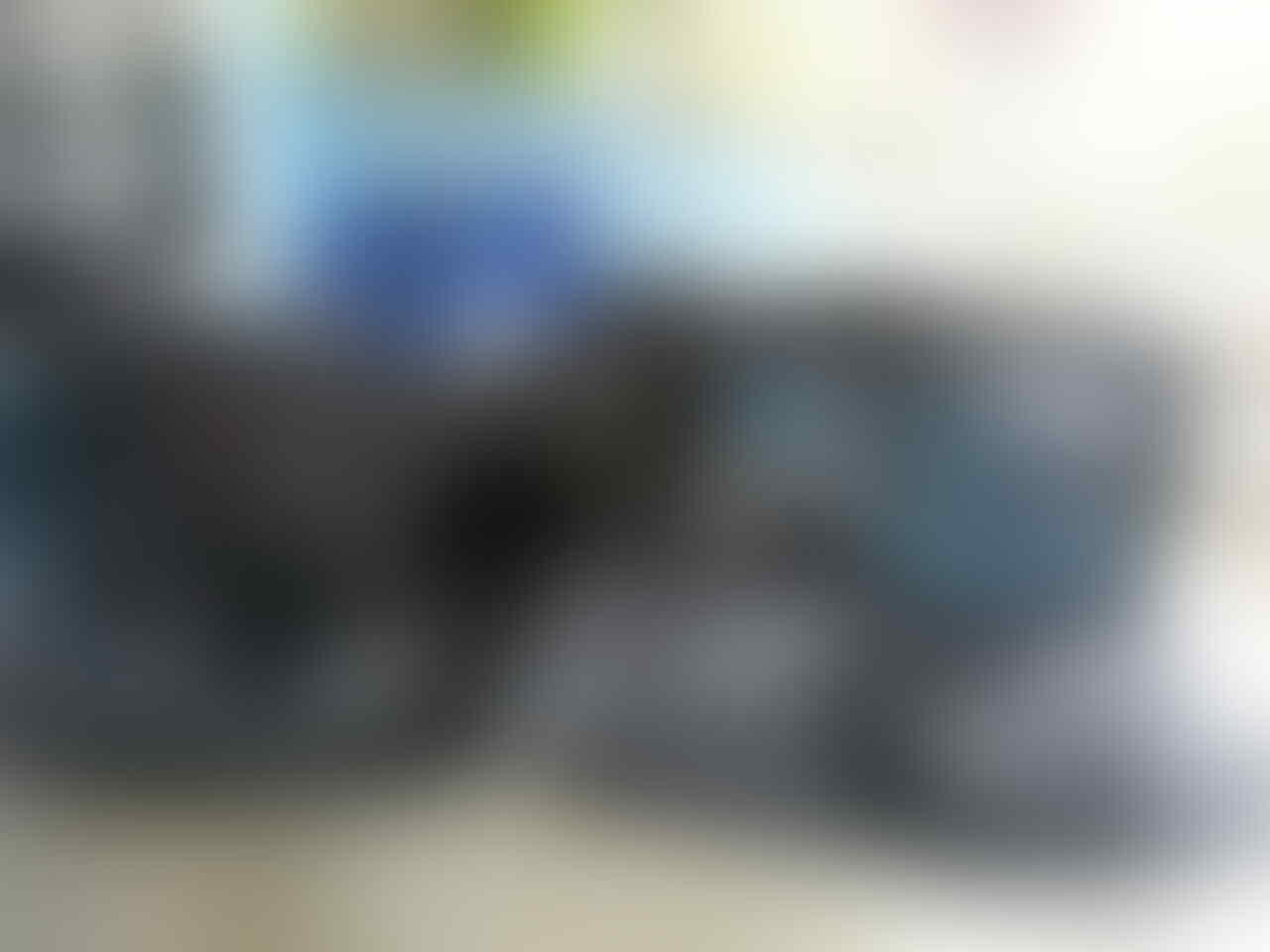 BANDITS BIKE BAG - Solusi Packing Sepeda Anda