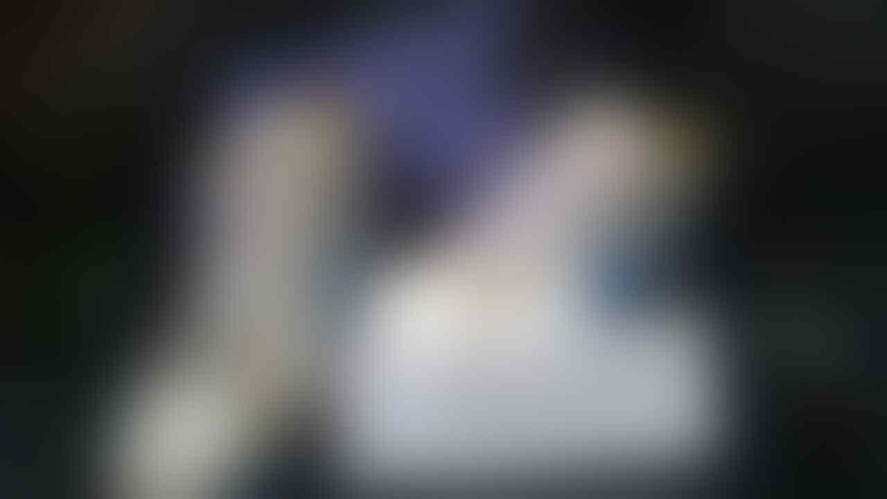 "[jual] NikeSB Blazer ""milk crates"". 2nd. size 9 (RARE)"