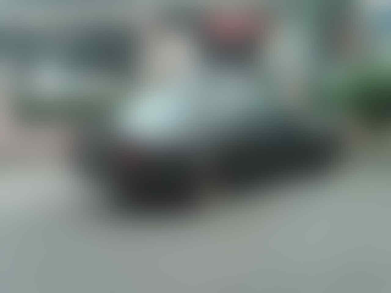 BMW e30 m40 hitam 91