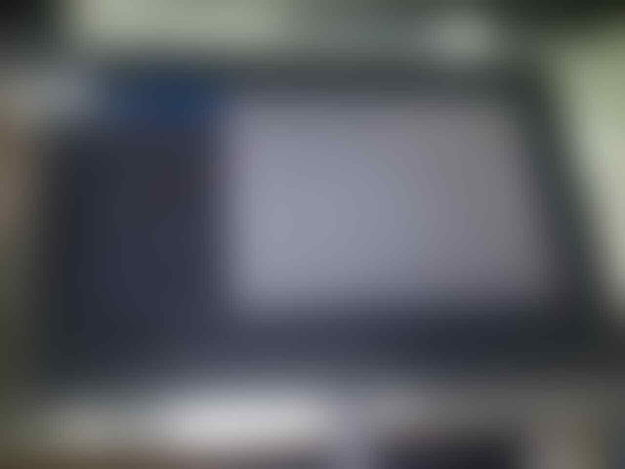Blackberry Playbook 64 GB ,murah jogja