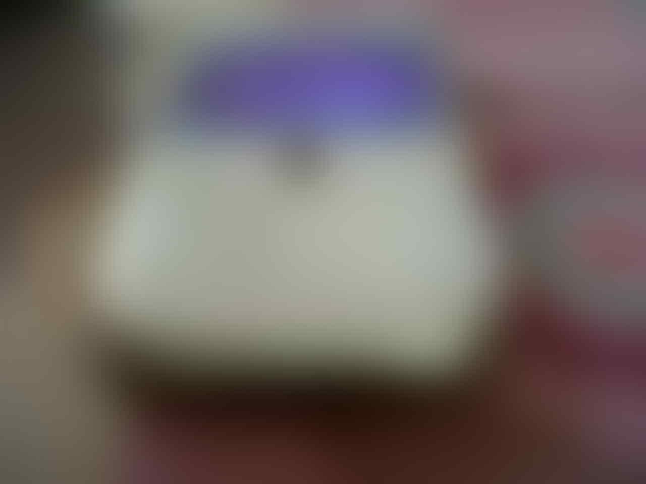 blackberry 9780 aka onyx 2 white murah garansi resmi TAM