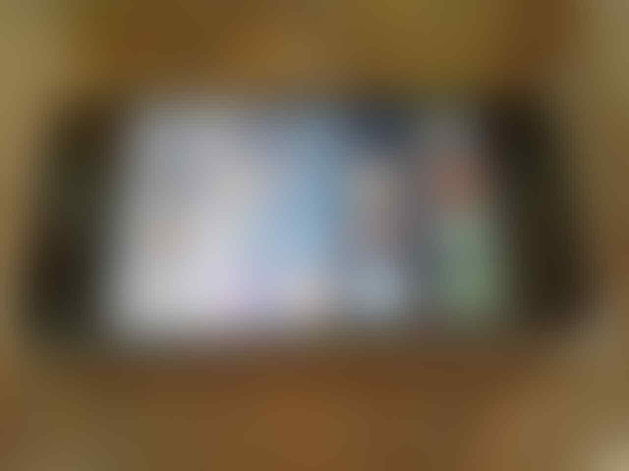 Dijual iphone 3gs 16gb fu hitam fulset