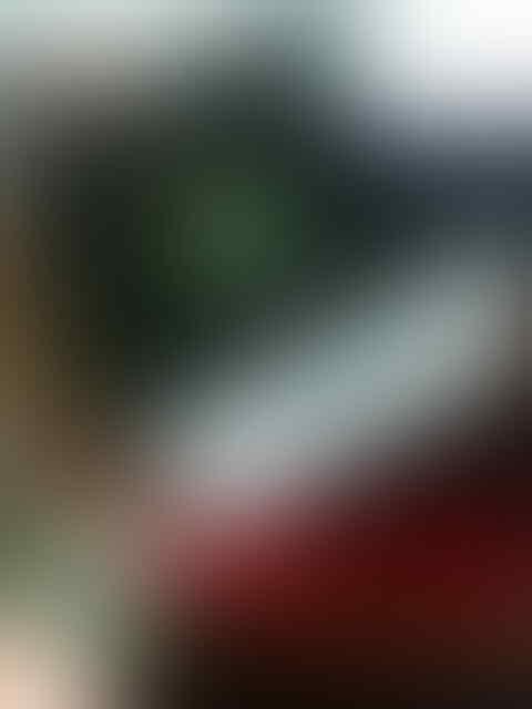BANDUNG - BLACKBERRY 8520 GEMINI - MURAH,CUMA 750RB MASIH SEGEL TAM - BANDUNG