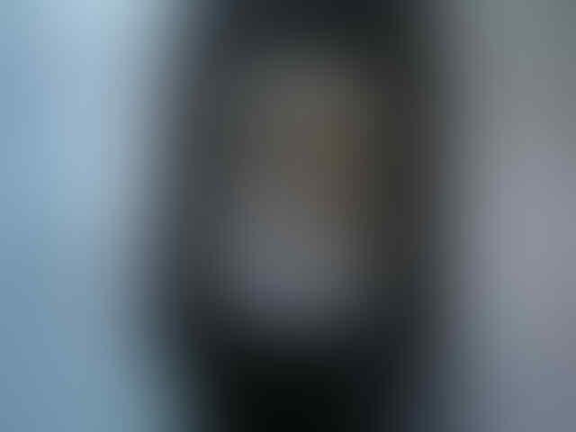 Blackberry Torch 9800 White ex Bless --> Yogya / Jogja