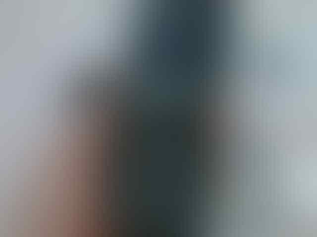 BB STYLE 9670 Black FULLSET MULUS Grs RESMI [MALANG]