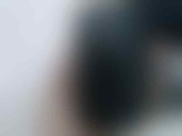 BB DAKOTA 9900 BLACK FULLSET FREE CAPDASE [MALANG]