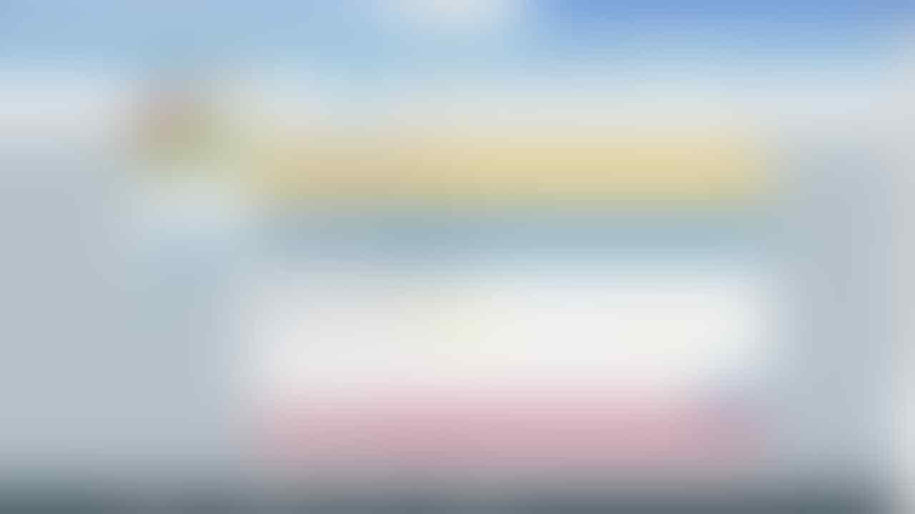 [Wow] Mengenal Lebih dekat Alga Biru