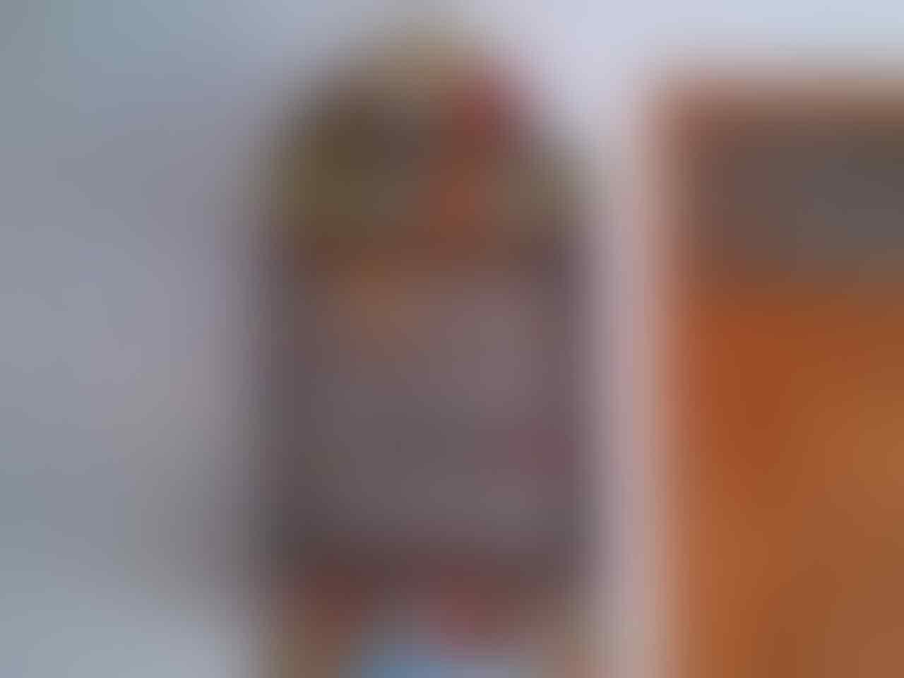 Kenari AF bersertifikat latber latpres